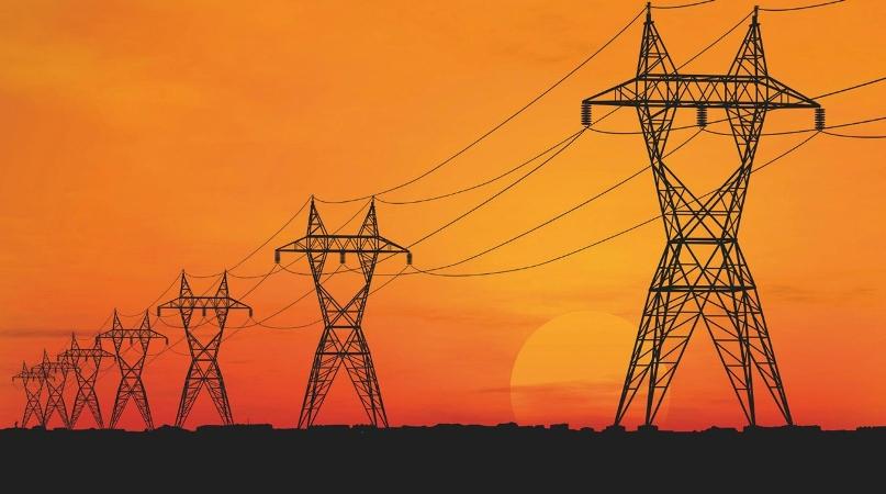 11 to 132 kV Transmission Systems